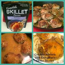 skillet sauces review quick chicken marsala