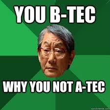 Memes Tec - high expectations asian father memes quickmeme