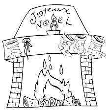 coloriages et dessins pour les enfants sur le thème feu