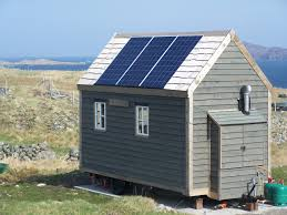 how to power your tiny house with solar power padtinyhousescom