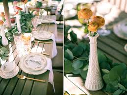 backyard bridal shower ideas