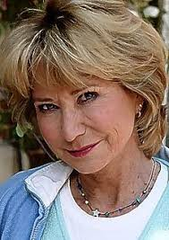 felicity kendal hairstyle felicity kendal love this british actress hair styles pinterest