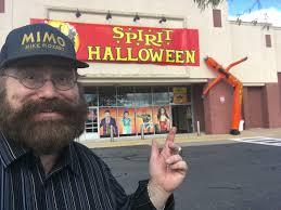 spirit halloween ct