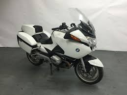 bmw r 1200 rt 1170cc motorcycle ex police touring bike 1 owner