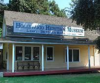 J J Bargain Barn Hollywood Heritage Museum Lasky Demille Studio Barn Silent