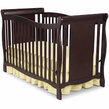 nursery cribs that convert to beds delta crib conversion kit