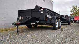 Utility Bed Trailer Trailer Inventory Hudson River Truck And Trailer Enclosed Cargo