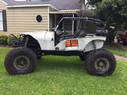 Jeep Yj Buggy