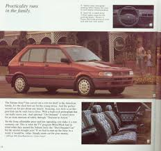 subaru justy rally 1991 subaru justy information and photos zombiedrive