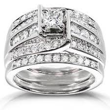 Kmart Wedding Rings by Wedding Rings Sets At Kmart