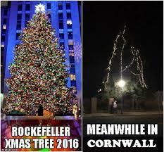 Christmas Tree Meme - chez fm ottawa meme of cornwall xmas tree draws local ire by jamie