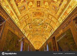 Map Room Famous Paintings In Map Room U2013 Stock Editorial Photo Bloodua