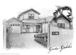 sketches for realistic house sketches www sketchesxo com