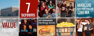 moorhead movie theatre marcus theatres
