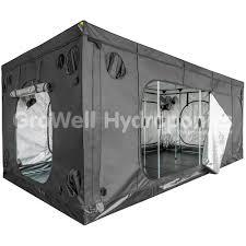 mammoth elite hc600l grow tent 600cm x 300cm x 240cm grow