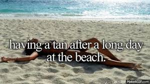 White Girl Tanning Meme - 23 things only pale people will understand