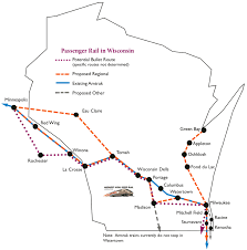 Amtrack Route Map by Evansville Rail Outside Of Evansville The Entire Midwest Is