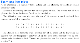 How To Do A Frequency Table Collandentdatalg