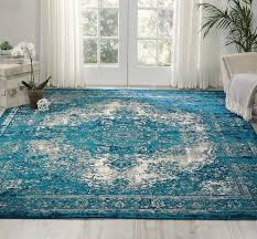 Cool Modern Rugs Teal Rugs With Variations Make Your Place Cool Goodworksfurniture