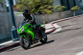 kawasaki ninja 650 price slashed by inr 40 000 2015 model