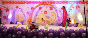 interior design amazing princess themed birthday decorations