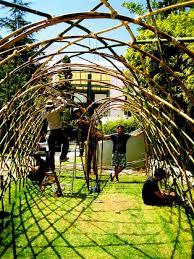 Bamboo Cucumber Trellis 33 Best Gardening Trellis Images On Pinterest Bamboo Trellis