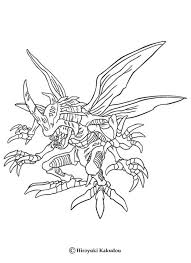 digimon coloring coloring pages epicness