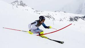 dave ryding claims best alpine world cup result for 35 years in