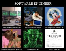Engineer Meme - what i do software engineer by rydain on deviantart