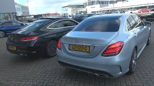 Mercedes C Class Coupe 2008 Torn Between C Class Coupe And Sedan Mbworld Org Forums