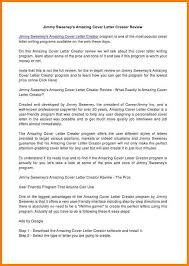 jimmy cover letter resume and cover letter builder haadyaooverbayresortcom