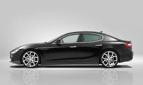 black maserati sports car maserati ghibli in munich hire car rental pd cars com