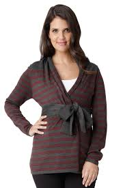 wrap cardigan sweater ripe maternity manor wrap cardigan sweater maternity clothes on
