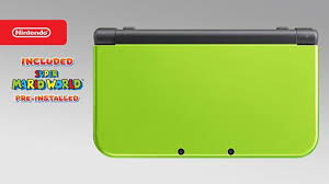 new 3ds xl black friday amazon offers exclusive lime green new 3ds xl geek com