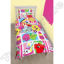 Betty Boop Duvet Set Shopkins Duvet Cover Textiel Trade