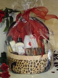 makeup gift baskets our simple farm skincare and cosmetics gift basket