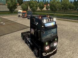mercedes actros 2014 mercedes actros 2014 mega mod 1 22 ets 2 truck simulator 2 mods