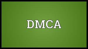 Dmca by Dmca Meaning Youtube
