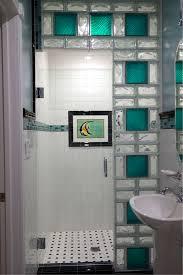 glass block designs for bathrooms 5 unique glass block shower designs in california ohio