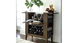 crate and barrel bar cabinet maxine bar cabinet enchanting crate and barrel cabinet spirits