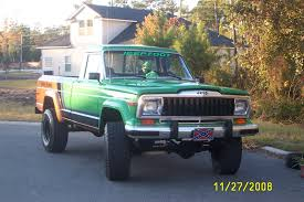 1988 jeep comanche jeep cherokee 1982 photo and video review price allamericancars org
