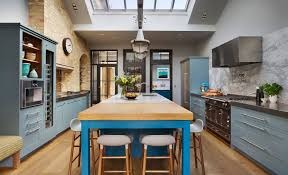 interior design for kitchens roundhouse design a bespoke designer kitchen company in the uk