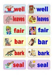 same words different meanings homonyms homophones homographs