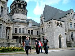 riddle house haunted history ghost adventures shows