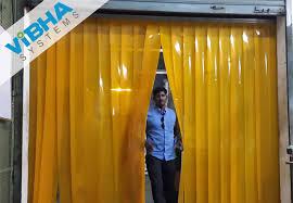 pvc door curtain pvc curtains industrial pvc doors dividers chennai india