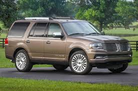 lincoln 2017 inside 2017 lincoln navigator suv pricing for sale edmunds