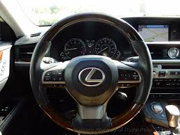 lexus for sale west palm beach 2016 used lexus es 350 4dr sedan at royal palm toyota serving