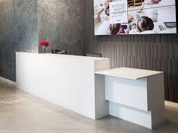 Ada Compliant Reception Desk Arnold Contract