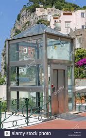 glass elevator exterior stock photos u0026 glass elevator exterior