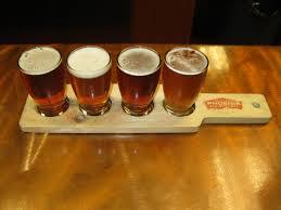phoenix arizona journeyscope beer samples at the phoenix ale brewery